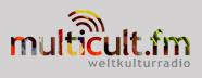 logo de multicult.fm weltkulturradio