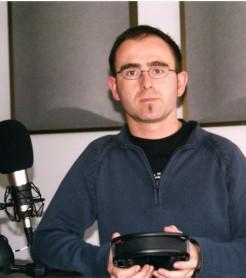 Paco Valiente en UPV Radio