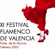 Cartel flamenco palau