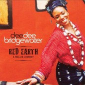 cd_deedeebridgewater_RedEarth