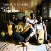 cd_BASSEKOU KOUYATE & NGONI BA Segu Blue