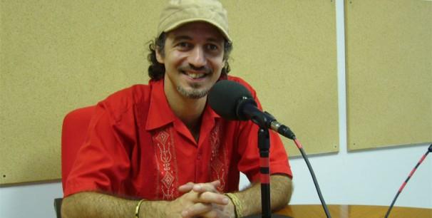 Sargento García./ (Paco Valiente)