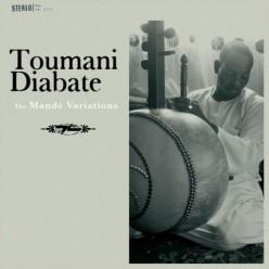 cd_Toumani Diabate The Mande Variations