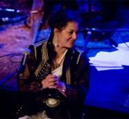 Amina Alaui./ (John Hughes ECM Records)