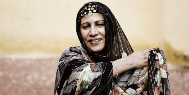 Mariem Hassan