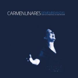 cd_carmenlinares_remembranzas