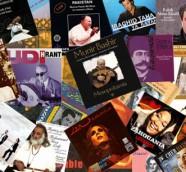 "Curso a distancia  ""Músicas del mundo árabe"" por Brigitte Vasallo"