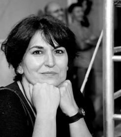 Eva Dénia./ (Arnau Pascual)