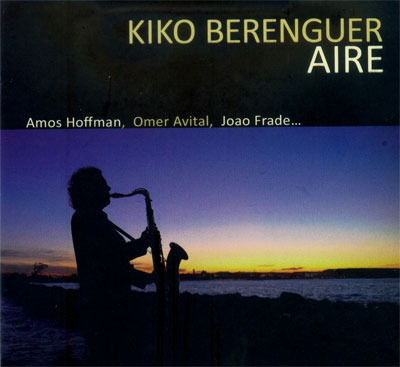 cd_kikoberenguer_aire