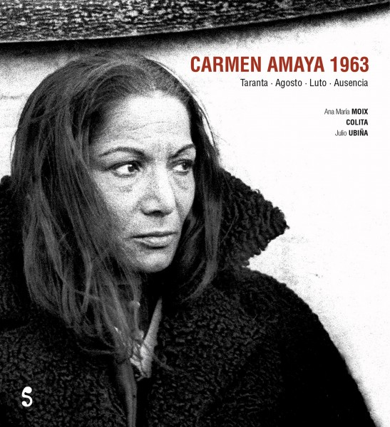 Carmen Amaya Biografia Related Keywords & Suggestions - Carmen Amaya ...