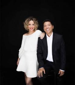 Judith Jáuregui & Pepe Rivero