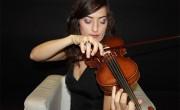 Elisa Citterio acturá dentro del XXIII Festival Internacional En el Camino de Santiago