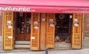 Tununtunumba, tienda de instrumentos en Madrid