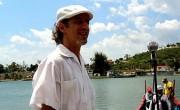 """Sargento García será el capitán del proyecto """"Guakamayo"""""""