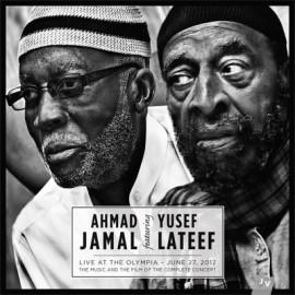 ahmedJamal&yuseflateff_olympia