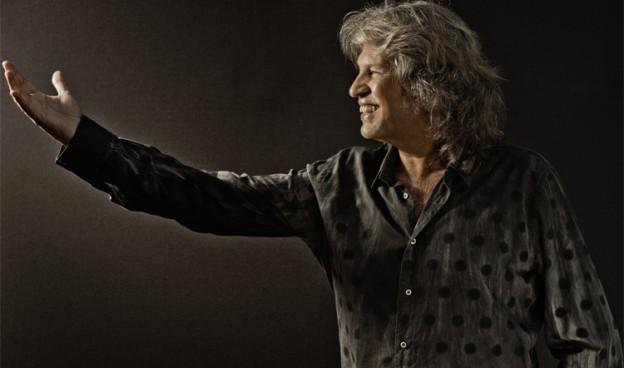 El jerezano José Mercé celebra 40 años de trayectoria./  (Thomas Canet)