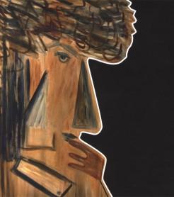 """Libro """"Un rockero llamado Enrique Morente. En torno a Omega (1996)""""./ (Aurora Carbonell)"""