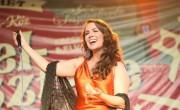 Joana Amendoeira está entre las mejores voces del fado actual