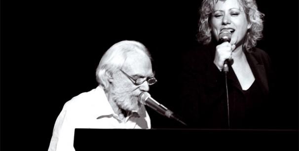Marina Rossell rinde tributo a Georges Moustaki con una trilogía./ (Martí E. Berenguer)