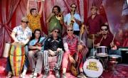 El grupo tropical chileno Chico Trujijo estará en Cartagena el próximo verano