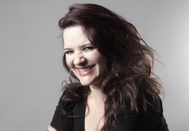 Françoise Atlan./ (Shelomo Sadak)