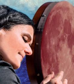 """Mara Aranda celebra 25 años en la música con el álbum """"Mare Vostrum"""""""