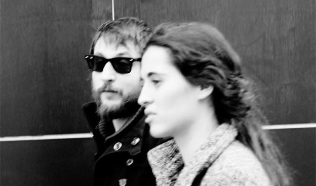 Sílvia Pérez Cruz y Raül Fernández Miró