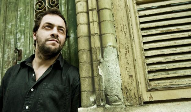 El músico portugués António Zambujo./ (Rita Carmo)