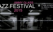 Jimmy Glass es el club de jazz más veterano de la ciudad de Valencia./ (Cartel)