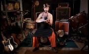 Muchachito inicia una gira en solitario con 'La Maqueta'./ (Nacho Larumbe)
