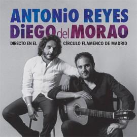 cd_AntonioReyes_DiegodelMorao