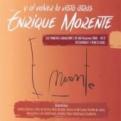 cd__Morente_yVolverlaVista