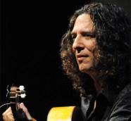 El guitarrista almeriense José Fernández Torres «Tomatito»./ (Ana Palma)