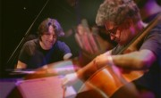 Dorantes y Renaud Garcia-Fons./ (Javier Caró)