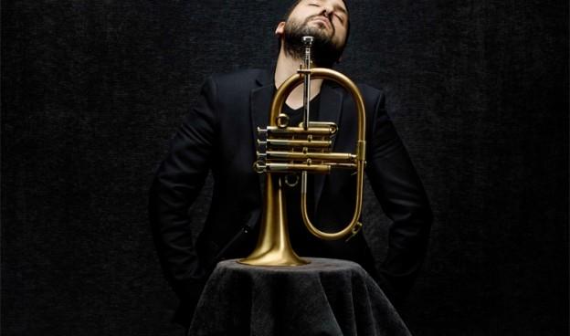 El trompetista libanés Ibrahim Maalouf./ (Denis Rouvre)