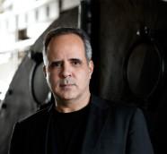 El músico portugués Rodrigo Leão