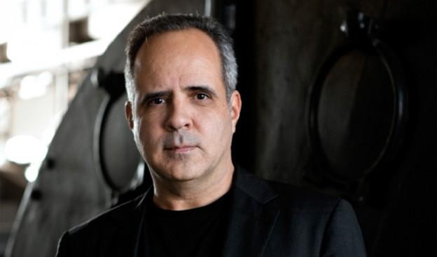 El músico portugués Rodrigo Leão,