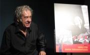 Paco Ibáñez en la presentación en Barcelona de su último disco, noviembre de 2012./ (Paco Valiente)