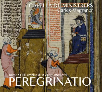 cd_capelladeministrers_peregrinatio