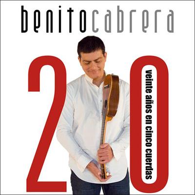 cd_benitocabrera_veinte