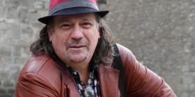 Luis Calvo, director del Festival Internacional En el Camino de Santiago