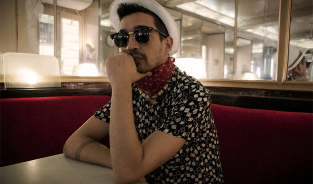 """Muerdo publicó """"Viento Sur"""" (2015) tras los conciertos en latinoamérica"""