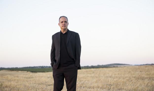 El músico portugués Rodrigo Leão./ (Augusto Brizio)