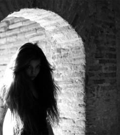 Soleá, hija del maestro Enrique Morente, inicia su propio camino artístico./ (Celine Beslu)