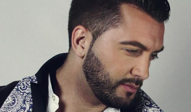 """El cantaor Cristian Guerrero debuta con """"Entre dos tierras"""""""