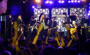 El primer concierto del regreso de 'Omega' fue en Barcelona, el pasado 26 de noviembre