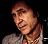 El compositor, flautista y saxofonista Jorge Pardo
