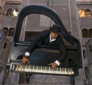 "El pianista cubano Roberto Fonseca ha editado ""Abuc"" en Impulse!"