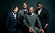 Brandford Marsalis Quartet./ (Eric Ryan)