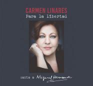 La cantaora jienense dedica al poeta de Orihuela el disco en el 75 aniversario de su desaparición